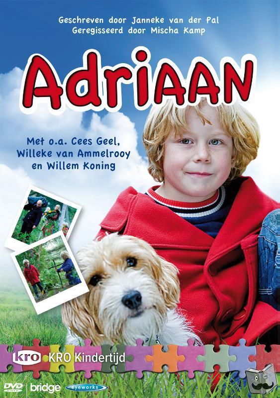 - Adriaan - Serie 1