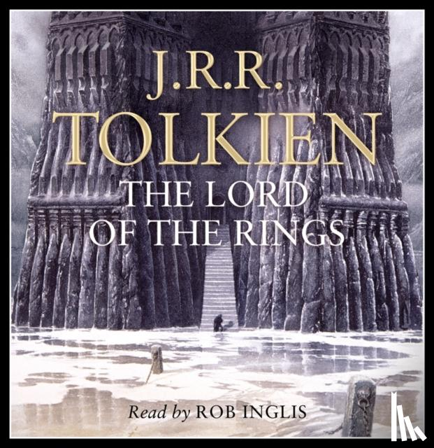 Tolkien, J. R. R. - The Lord of the Rings CD Gift Set