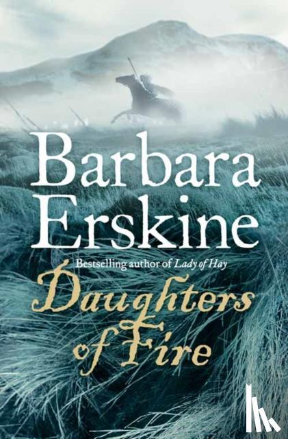 Erskine, Barbara - Daughters of Fire