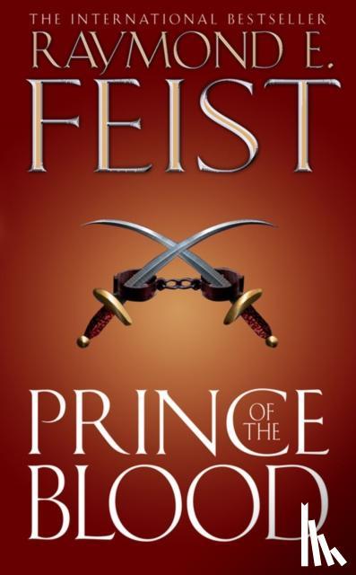 Raymond E. Feist - Prince of the Blood
