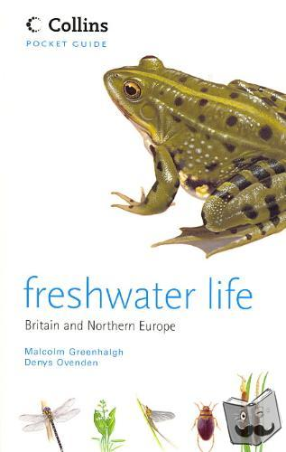 Greenhalgh, Malcolm, Ovenden, Denys - Freshwater Life