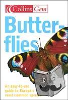 Chinery, Michael - Butterflies
