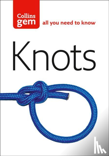 Bounford, Trevor - Knots