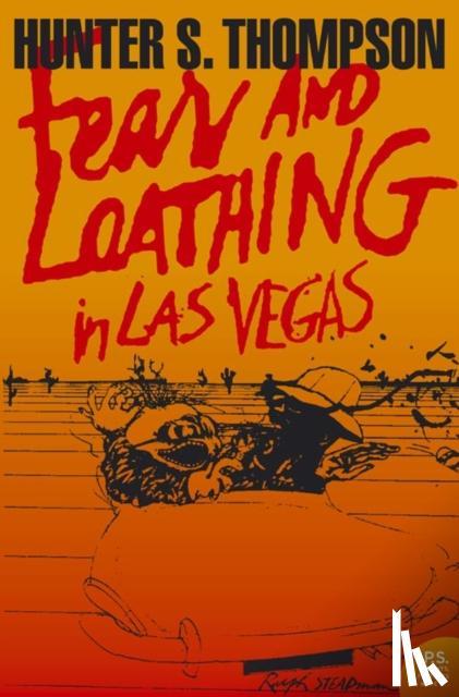 - Fear and Loathing in Las Vegas