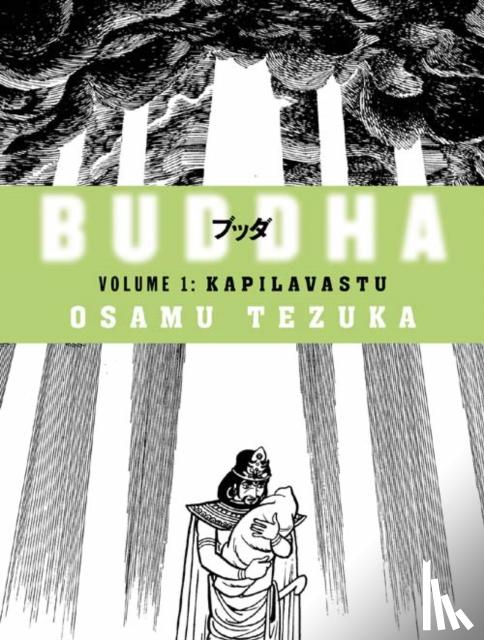 Tezuka, Osamu - Kapilavastu
