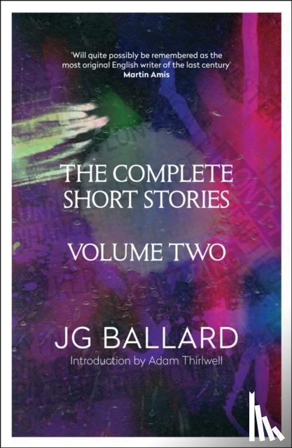 Ballard, J. G. - The Complete Short Stories