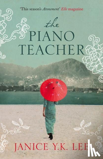 Lee, Janice Y. K. - The Piano Teacher