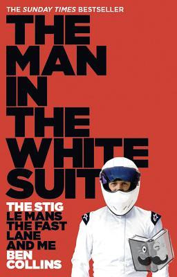 Collins, Ben - The Man in the White Suit