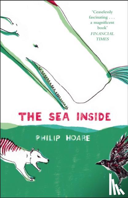 Hoare, Philip - The Sea Inside