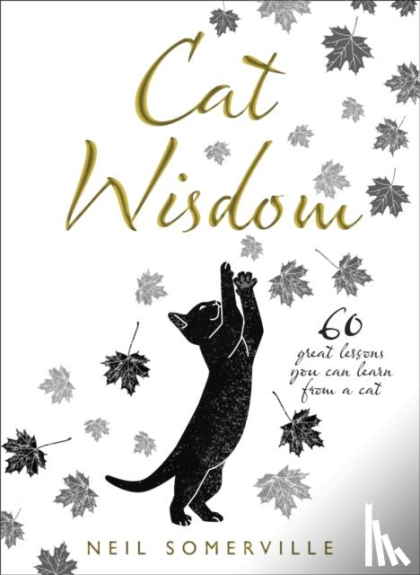 Somerville, Neil - Cat Wisdom