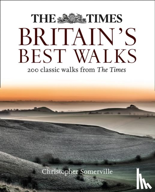 Somerville, Christopher - The Times Britain's Best Walks