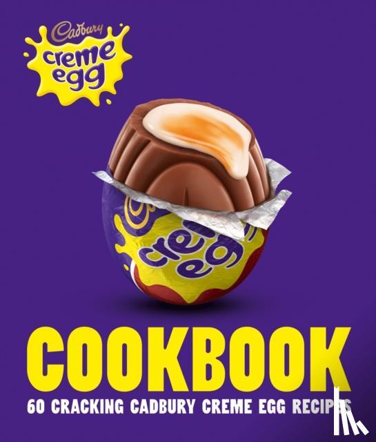 Cadbury - The Cadbury Creme Egg Cookbook