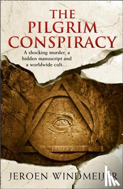 Windmeijer, Jeroen - The Pilgrim Conspiracy