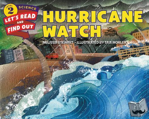 Stewart, Melissa - Hurricane Watch