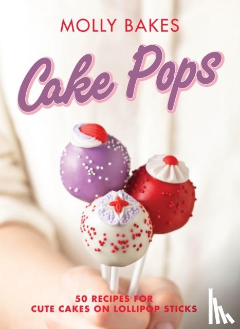 Bakes, Molly - Cake Pops