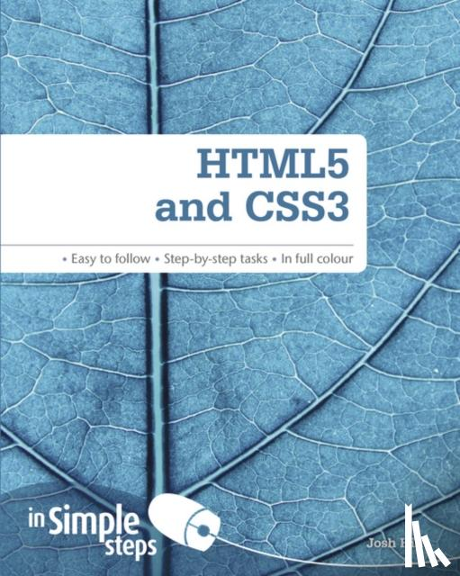 Hill, Josh - HTML5 and CSS3 in Simple Steps