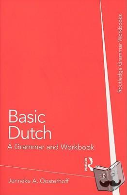 Oosterhoff, Jenneke A. - Basic Dutch