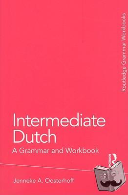Oosterhoff, Jenneke A. - Intermediate Dutch