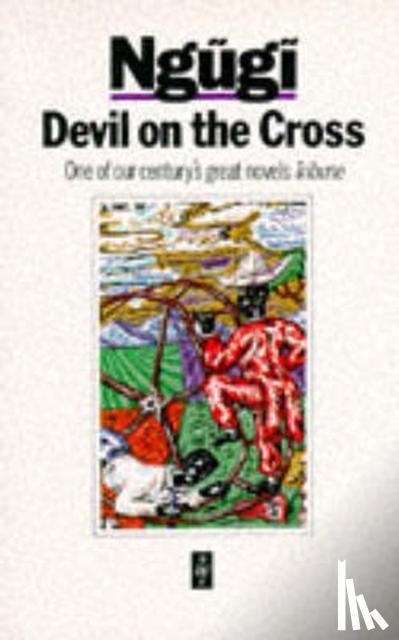 wa Thiong'o, Ngugi - Devil on the Cross