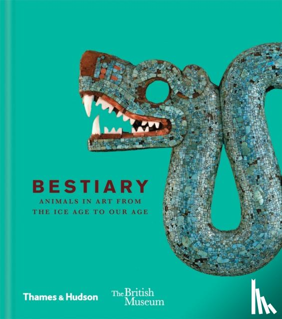Christopher Masters - Bestiary
