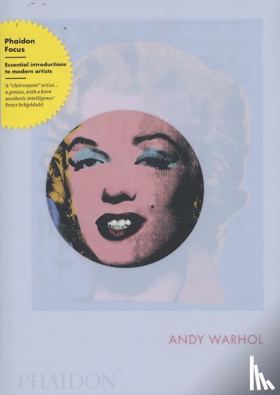 Ketner, Joseph - Andy Warhol
