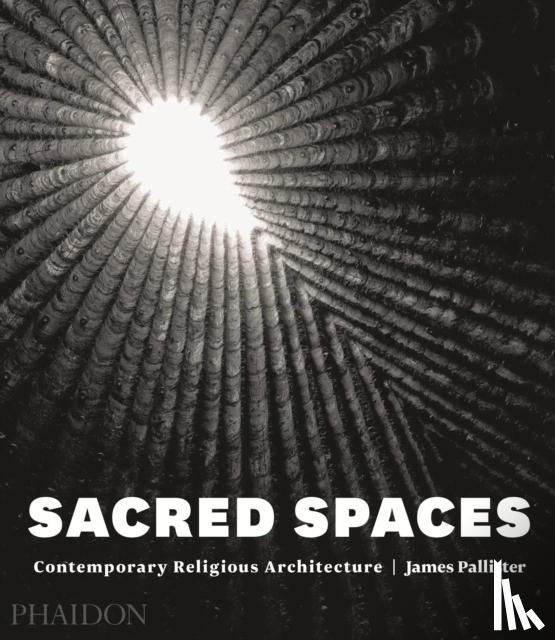 Pallister, James - Sacred Spaces