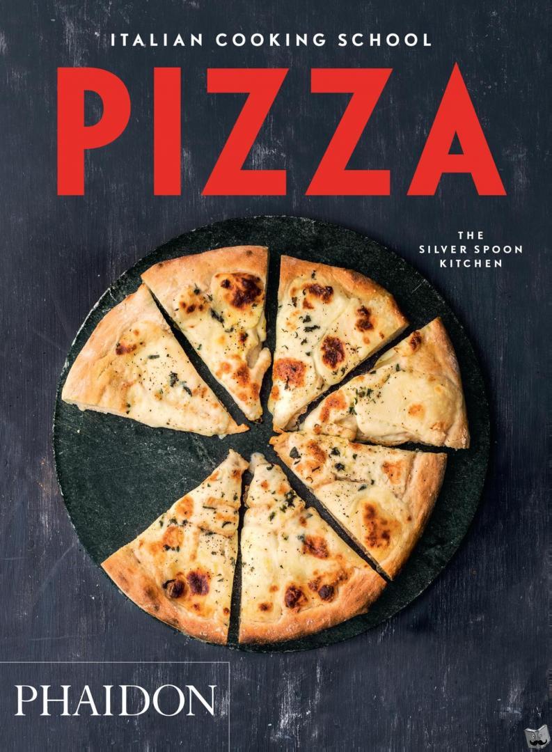 - Italian Cooking School: Pizza
