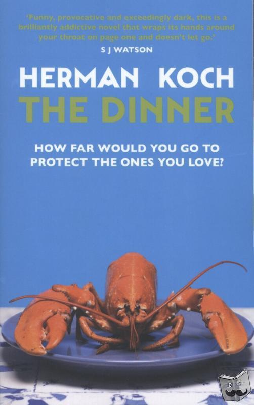 Koch, Herman - The Dinner