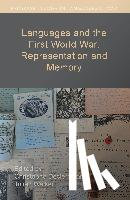 Christophe Declercq, Julian Walker - Languages and the First World War: Representation and Memory
