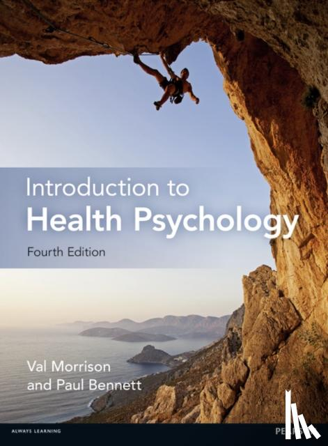 Morrison, Val, Bennett, Paul - Introduction to Health Psychology