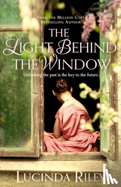 Riley, Lucinda - The Light Behind The Window