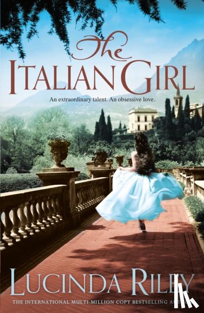 Riley, Lucinda - The Italian Girl