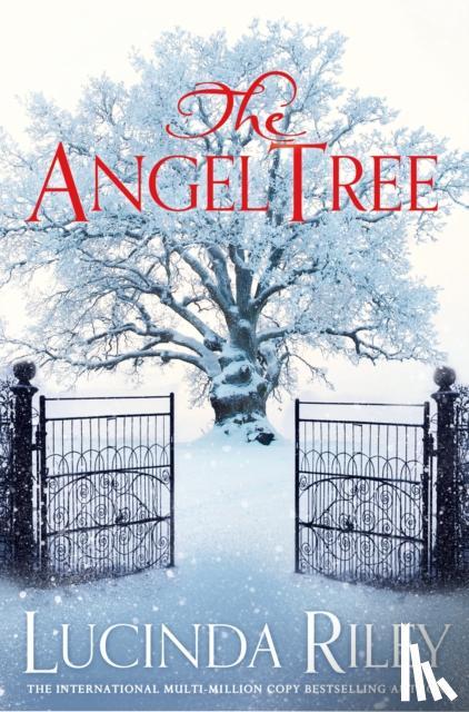 Riley, Lucinda - The Angel Tree