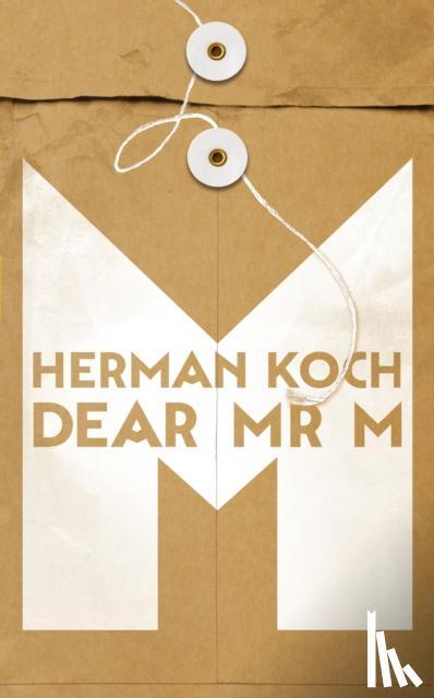 Koch, Herman - Dear Mr M