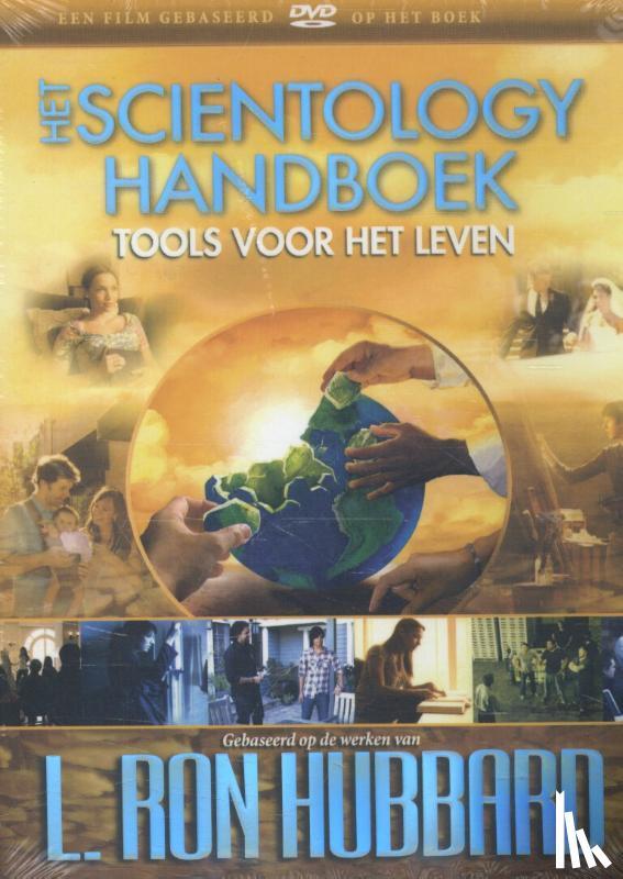 - Het Scientology Handboek