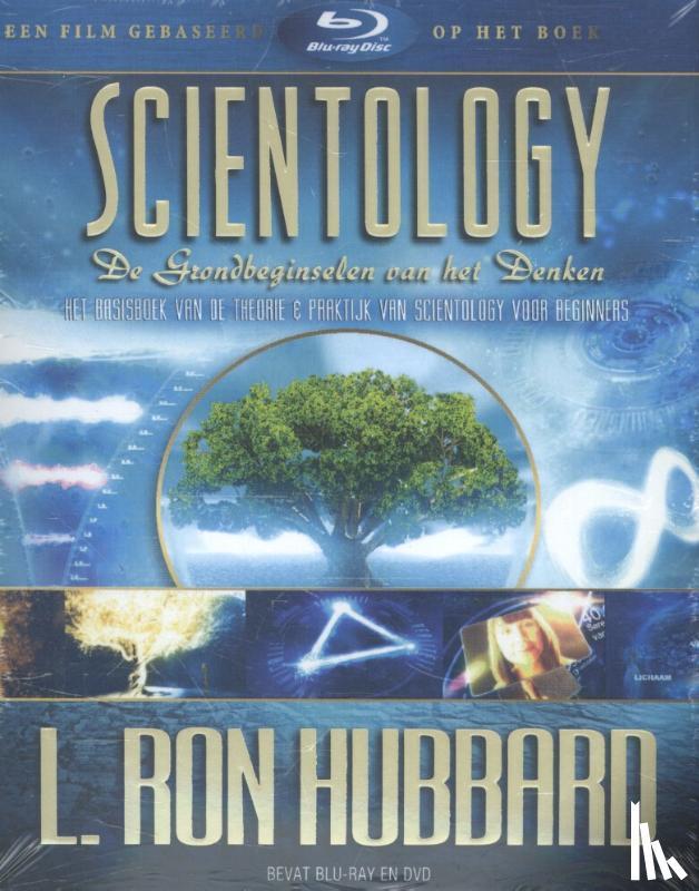 - Scientology de Grondbeginselen van het Denken