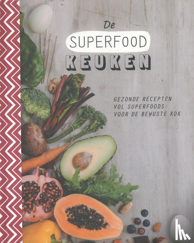 - Superfood keuken