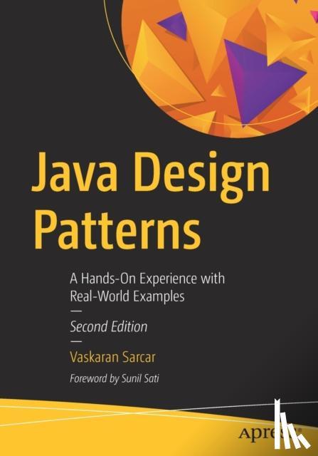 Vaskaran Sarcar - Java Design Patterns