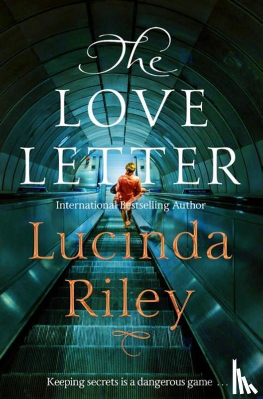 Riley, Lucinda - Love Letter