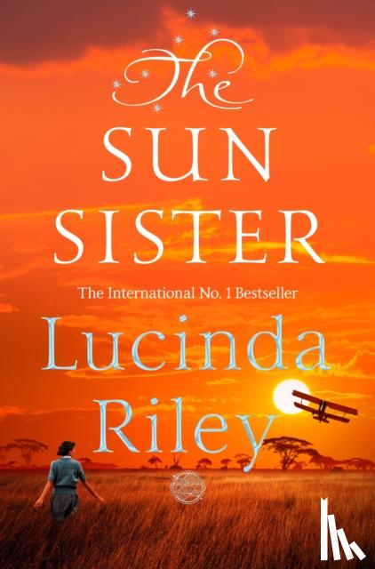 Riley, Lucinda - The Seven Sisters 6. The Sun Sister