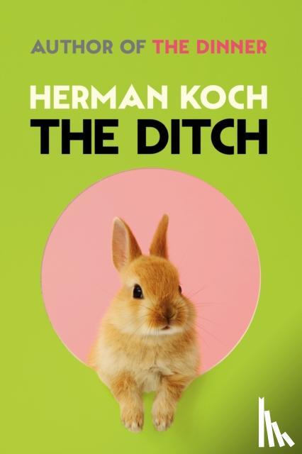 Koch, Herman - The Ditch