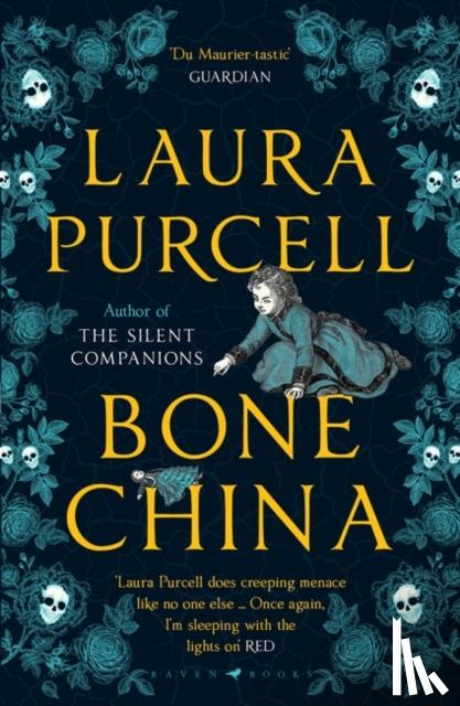 Laura Purcell - Bone China