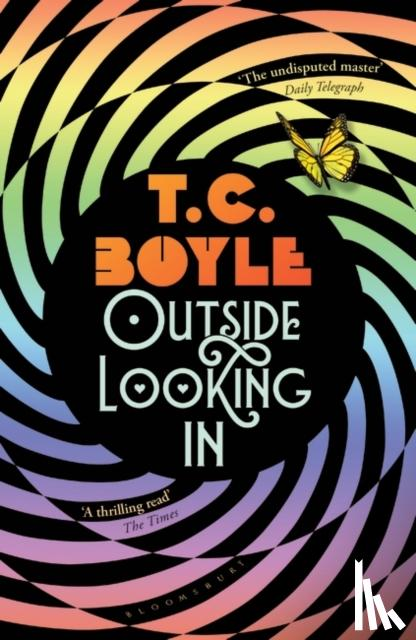 BOYLE T C - OUTSIDE LOOKING IN