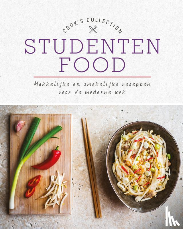 - Studenten Food - Cook's Collection
