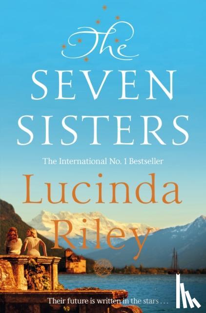 Riley, Lucinda - Seven Sisters