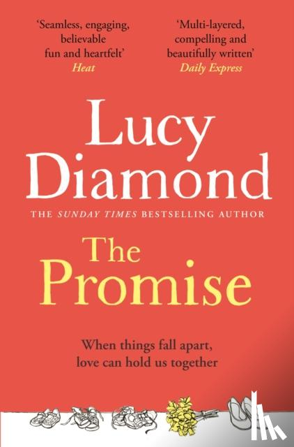Diamond, Lucy - The Promise