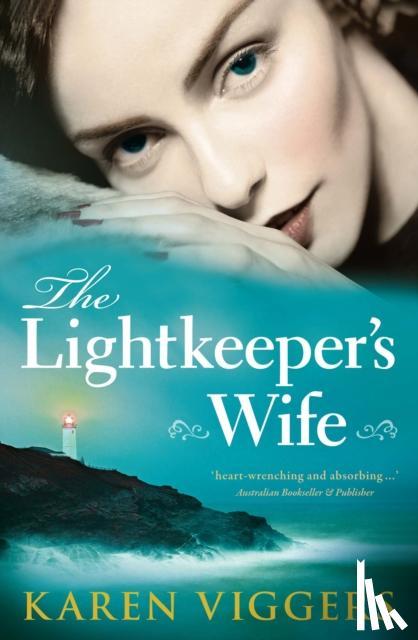 Viggers, Karen - The Lightkeeper's Wife
