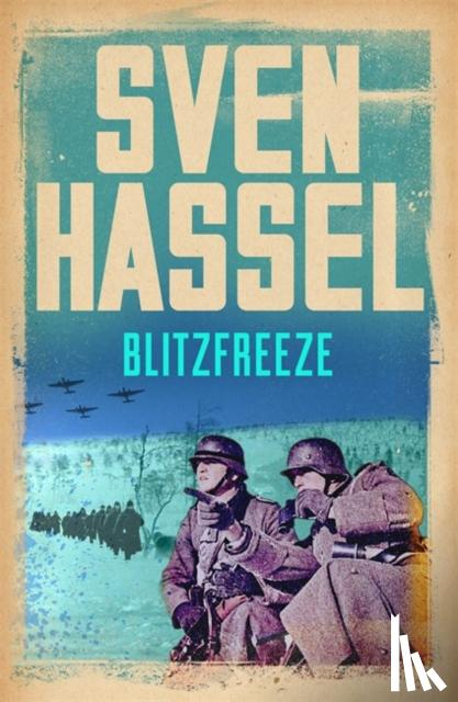 Hassel, Sven - Blitzfreeze