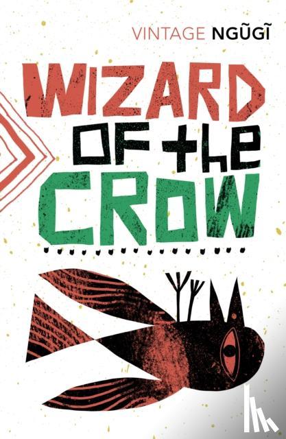 wa Thiong'o, Ngugi - Wizard of the Crow