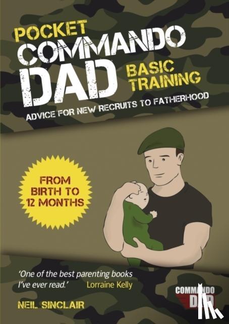 Sinclair, Neil - Pocket Commando Dad